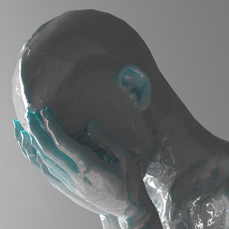 Susedd、1stEP『Alter ego』をデジタルリリース