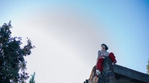 Kuro(TAMTAM)、ソロ最新曲「Ayakashi」が7インチ化