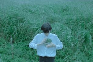 君島大空、3rd EP発売記念夜会『汀の袖』4/30京都 紫明会館にて開催決定