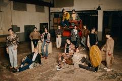 SEVENTEEN、次回〈Love music〉で「ひとりじゃない」世界初パフォーマンス
