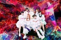 ゆるめるモ!が7人新体制へ、新曲のアニメMV公開