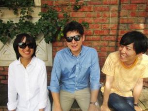 Superfriends、5/12発売新作ミニアルバムから「Let go」を先行リリース