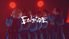 EMPiRE、3月開催EGPよりライヴ映像4曲を4/28にサブスク映像配信決定