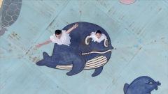 SAKA-SAMA、廃プールの中で踊る「抱えきれないわ」MV公開