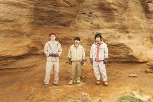 BBHF新体制初、小野賢章ナレーションのCMソング「黒い翼の間を」配信リリース