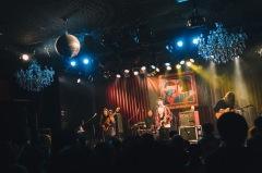Helsinki Lambda Club、2nd ALリリースツアーより大阪・名古屋公演のライヴ映像を2日間連続で公開