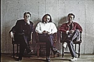 THE BEATNIKSと高橋幸宏によるYohji Yamamotoパリコレ音楽2作品が復刻