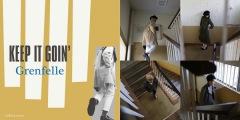 グレンフェル、1stシングルをRECORD STORE DAYにリリース