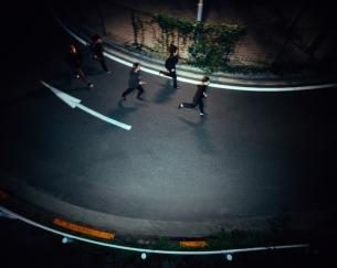 odolがニューAL『はためき』のジャケット&全曲ティザーを公開