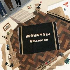 ベルマインツ、1stアルバム『MOUNTAIN』本日リリース