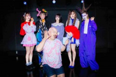 豆柴の大群、初のミニアルバム『WOW!!シーズン』発売決定