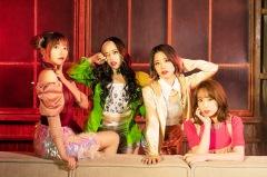 フィロソフィーのダンスがCHAI歌詞提供楽曲含むメジャー2ndシングルリリース