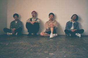 NABOWA、アルバム『Fantasia』リリース決定&先行SG配信開始