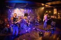 the band apart、KEENのYouTube 1周年特番にてライヴ&トーク映像前編を公開