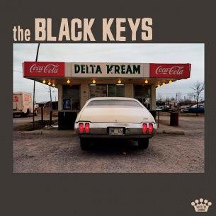 THE BLACK KEYS、ルーツに敬意を表した最新作『Delta Kream』5/14リリース