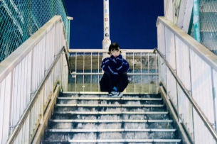 aymk、ニューSG「empty girl」リリース&MV公開