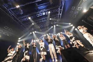 神宿×かみやど、横浜で開催された最初で最後の2マンライヴ