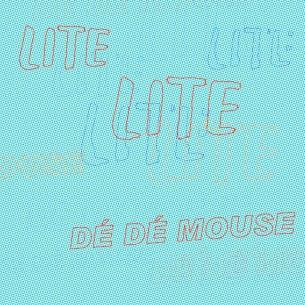LITEとDÉ DÉ MOUSEが初の共作「Samidare」をデジタルリリース