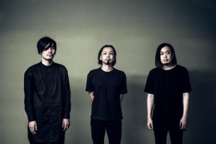 """THE ANDS 新アルバムから """"ghost of you"""" MV公開"""