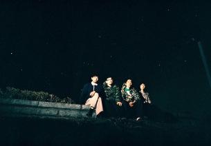 MONO NO AWARE、本日リリースの先行配信SG「LOVE LOVE」のリリックビデオを公開