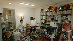 """Homecomings、""""Meeting Room Session""""の公開が決定"""