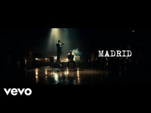 【今日のMV】マルーマ「Madrid」