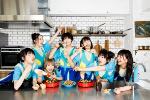 WAggs、東京公演ニコ生無料配信決定