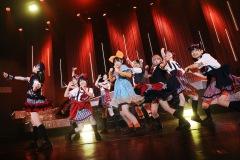 【ライヴレポート】でんぱ組.inc、飛躍の新体制初ワンマン〈Dear☆Stageへようこそ2021〉