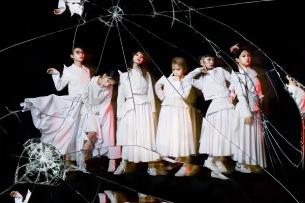 BiSH、メジャー4thアルバム『GOiNG TO DESTRUCTiON』発売決定