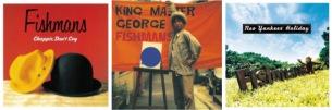 Fishmans、1st~3rdアルバムのリマスターハイレゾ音源重量盤LP初登場