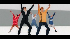 TENDOUJI、ヨシダタカマサ手がける楽曲MV「MY SOFT BONES」公開
