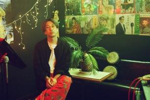 VIDEOTAPEMUSICがデジタルシングル「Funny Meal」6/9リリース