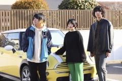 Hakubi、主題歌を務めるカンテレ×BSフジ ドラマ「クロシンリ」最終話に登場