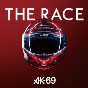 【急上昇ワード】AK-69、原点回帰のニューアルバム『The Race』