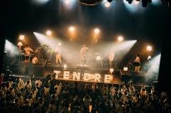 TENDRE、メジャー1stアルバム発売決定