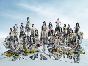 乃木坂46、約2年ぶり〈真夏の全国ツアー2021〉開催決定