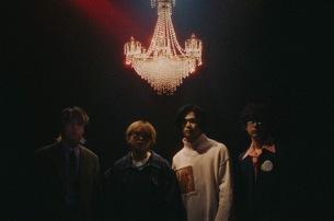 chilldspot開放感溢れる「Groovynight」MV公開