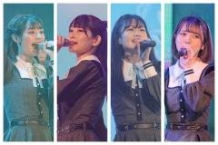 翡翠キセキ、1stEPリリース日にデビュー・ショーケースを配信