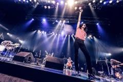 ドレスコーズ 〈バイエル(変奏)〉ツアー終幕 ツアーメンバーで「シブヤノオト」生出演決定