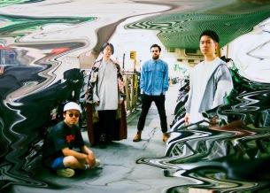 ドラマー石若駿率いるSMTK、2ndアルバム『SIREN PROPAGANDA』のティザー映像を公開