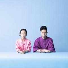 ハンバート ハンバート「FOLK 3」発売&東阪レコ発公演決定