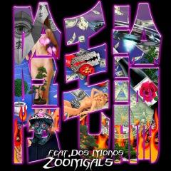 Zoomgals × DosMonosコラボシングル「陰毛論」がヤバい