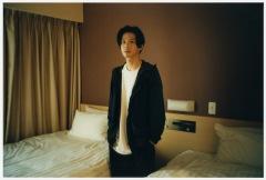 cero荒内佑、初のソロ作『Śisei』8/25リリース決定
