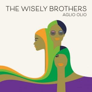 """【急上昇ワード】The Wisely Brothers、新作EP「AGLIO OLIO」より """"Teal"""" MV公開"""