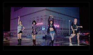 BLACKPINK、「Lovesick Girls -JP Ver.-」MV公開