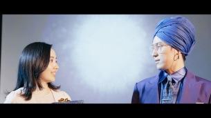 【話題2人が初共演】マハラージャン、ゲストに森田望智を迎えた自身初登場のMV公開