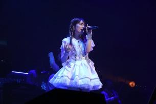 【オフィシャルレポート】内田真礼、立川ステージガーデンでワンマン開催