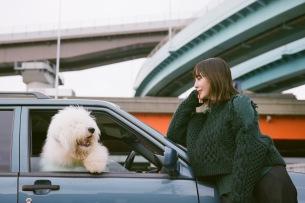土岐麻子、約1年ぶりの新曲「ソルレム」リリース