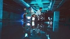 THIS IS JAPAN、アニメ「SDガンダムワールド ヒーローズ」OPテーマ曲「ボダレス」MV公開