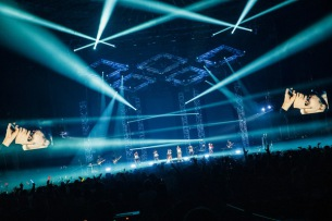 BiSH、大阪城ホール2daysのアフタームービー公開